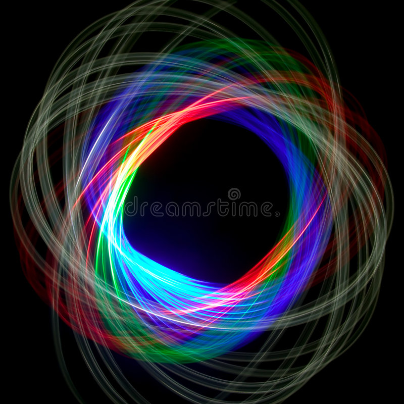 Abstract Physiogram background royalty free stock photography