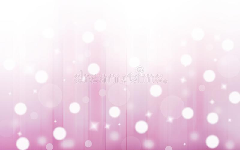 Abstract pink background. Pastel color tone background. With cir stock photography