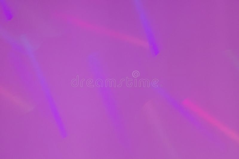 Abstract purple glitter background with beautiful bokeh. And lines. motion blur stock images