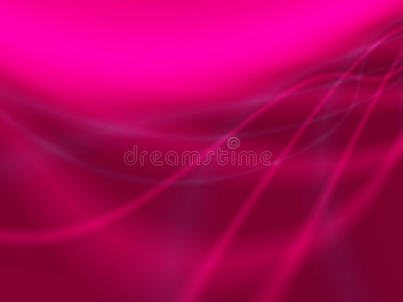 Download Abstract Pink  Light Waves Stock Photos - Image: 4746223