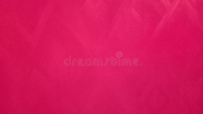 Abstract pink paper smooth triangles texture reflected on paper background wallpaper. stock illustration