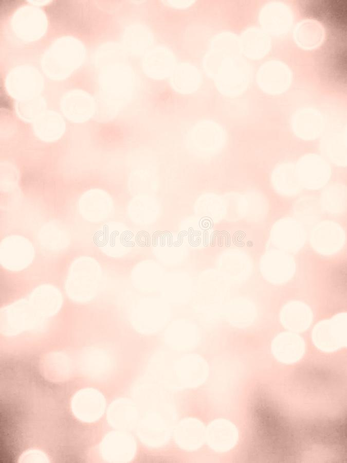 Free Abstract Pink, Purple, Violet And White Light Bokeh Background For Xmas, Valentine, New Year, Easter Or Special Event And Moment Royalty Free Stock Photography - 83732197