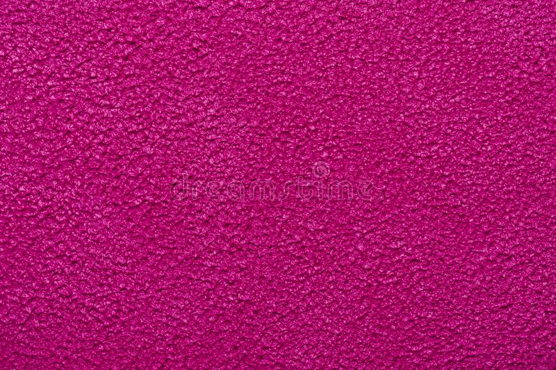 Abstract pink red dabbed painting background royalty free stock photography