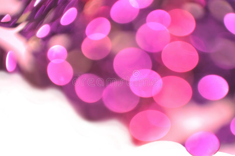 Abstract pink and white background copy space