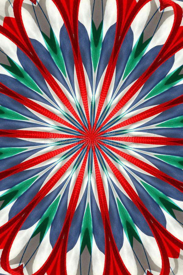 Free Abstract Pinwheel Royalty Free Stock Photography - 14943227