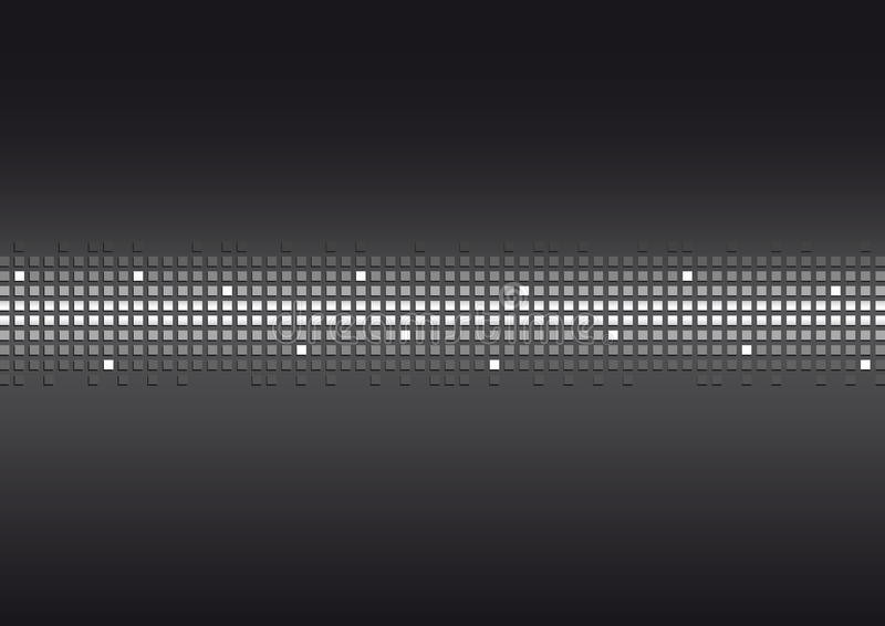 Abstract Pixel Texture Background Stock Images