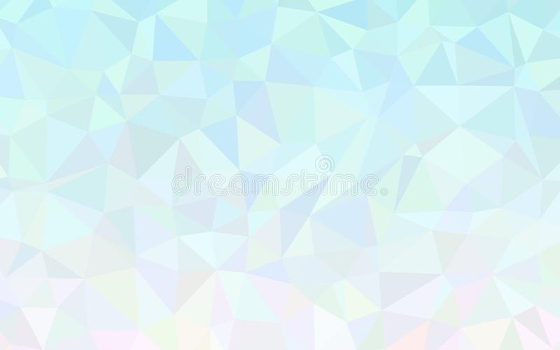 Purple Polygonal Abstract Background: Abstract Polygon Wallpaper Stock Photo. Image Of Polygon