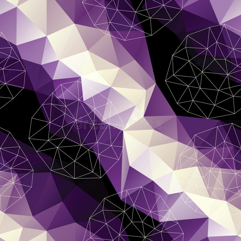 Download Abstract Polygonal Background Royalty Free Stock Photo - Image: 34013275