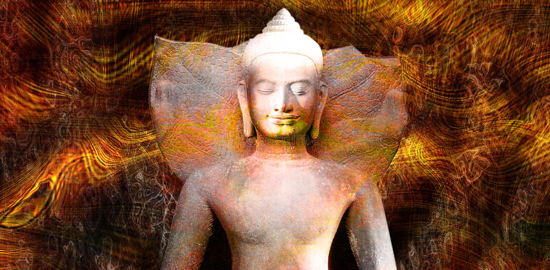 Download Abstract Purity stock illustration. Image of buddhist, kathmandu - 590158