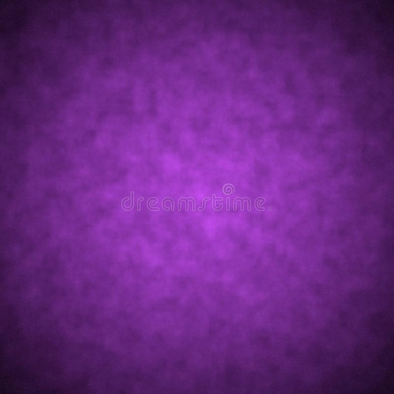 Abstract purple background royalty free illustration