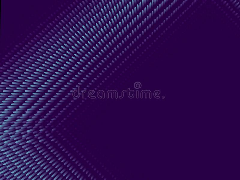 Abstract purple background. Template for your project. Can be used for banners, covers on different social networks, for websites. Stock raster illustration vector illustration