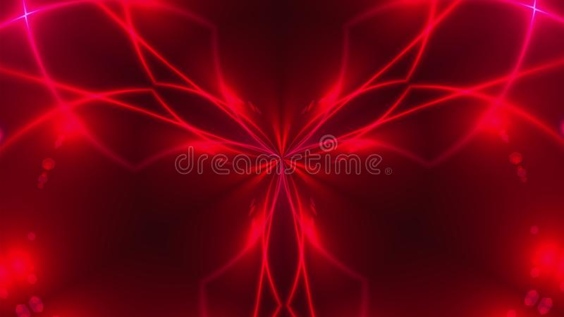 Abstract purple fractal lights, 3d render backdrop, computer generating background. Abstract purple fractal lights, 3d render backdrop, computer generating vector illustration