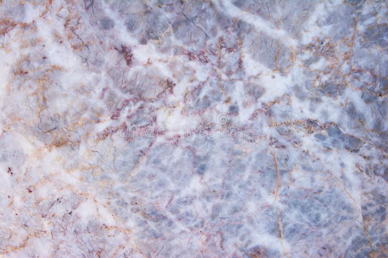 Abstract purple and pink marble texture background royalty free stock photography