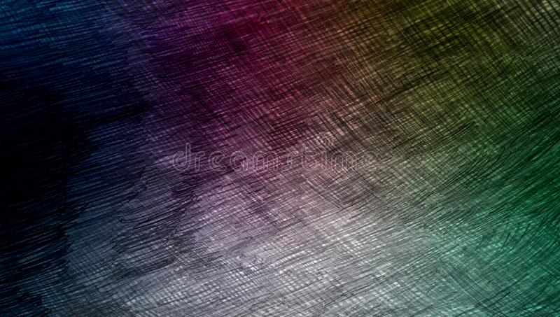 Abstract rainbow colors shaded textured background. paper grunge background texture. background wallpaper. vector illustration