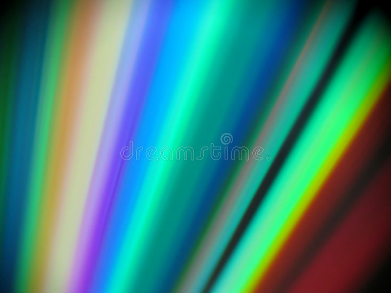 Abstract rays 5 royalty free illustration