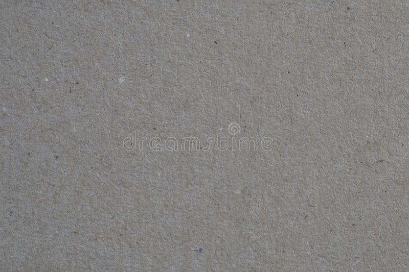 Abstract recycled paper texture stock image