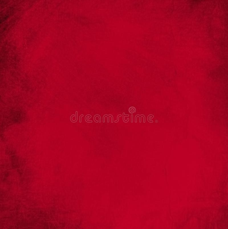 Abstract red background for Christmas royalty free stock photo