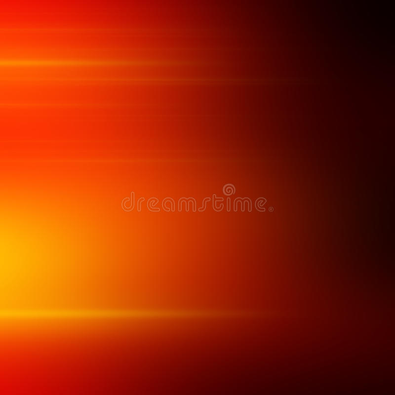Abstract red background or Christmas paper stock illustration