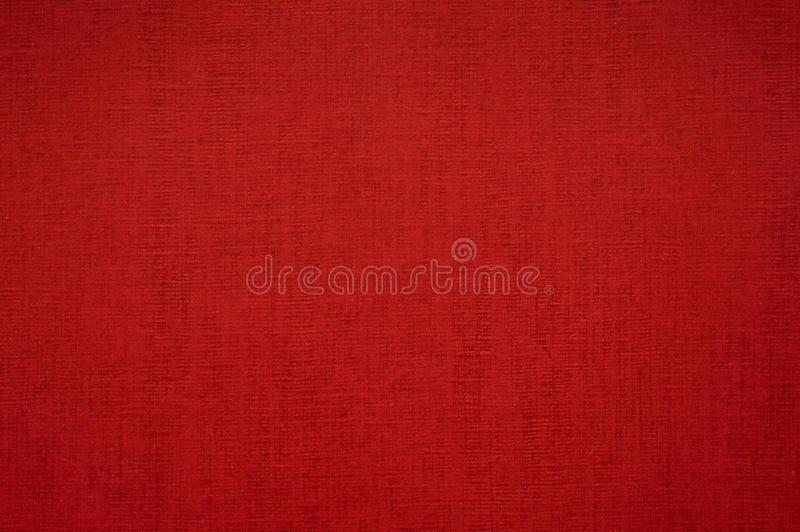 Abstract red background or Christmas paper texture vector illustration