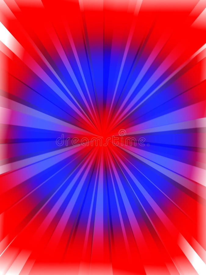 Free Abstract Red Blue Background Royalty Free Stock Photos - 9456888