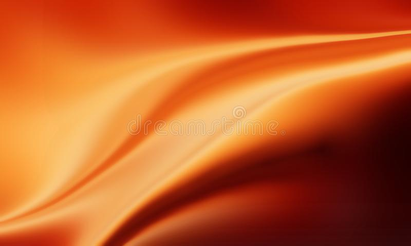 Abstract red blur and glowing background. Abstract blur and bright,glowing background.many uses for advertising, book page, paintings, printing, mobile stock illustration