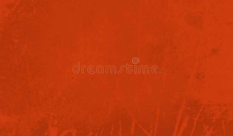Abstract red color mixture texture background marble pattern Interiors wall design. Many uses for advertising, book page, paintings, printing, mobile wallpaper stock illustration