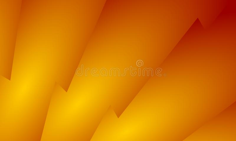 Abstract Red Orange Blur Background.An abstract blur background with gradation. Retro coloured Blur Background Beige Blurred Wallpaper with Watercolor Vintage vector illustration