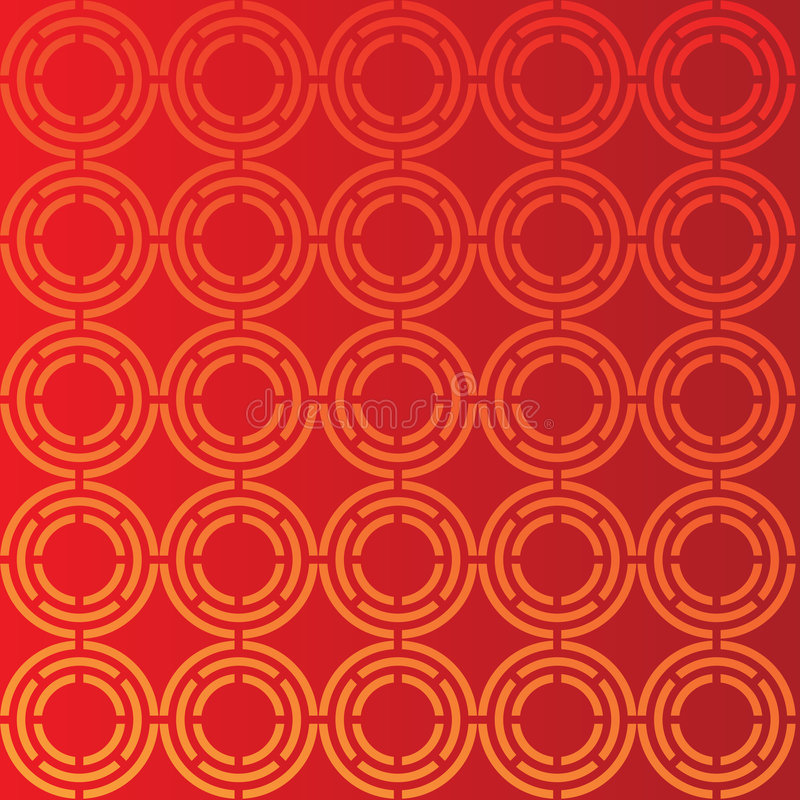 Abstract red texture 02