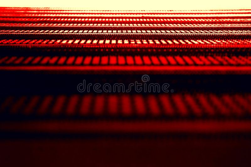 Abstract red texture royalty free stock images