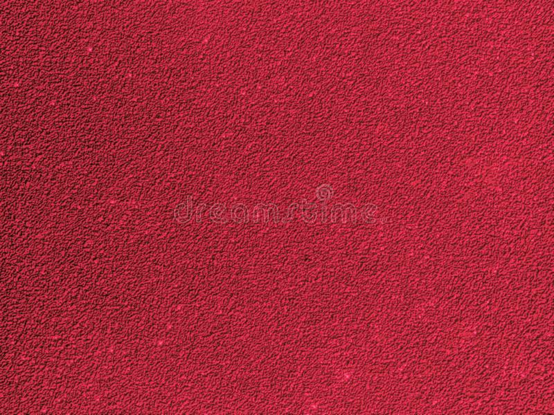 Abstract red textured, background wallpaper. stock photo