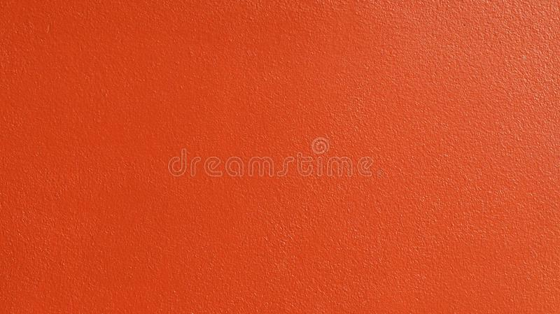 Abstract red tone cement wall texture background. Red tone concrete outdoor wall texture background royalty free stock photos