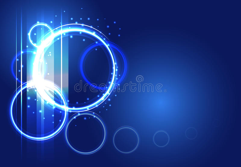 Abstract Rings Stock Photos