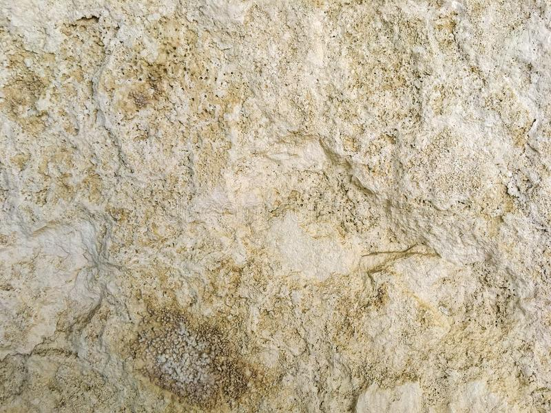 Abstract Rustic Travertine Stone Background Pattern royalty free stock photos