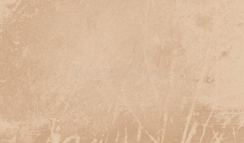 Abstract sand color background marble pattern Interiors wall design. Many uses for advertising, book page, paintings, printing, mobile wallpaper, mobile royalty free stock photography