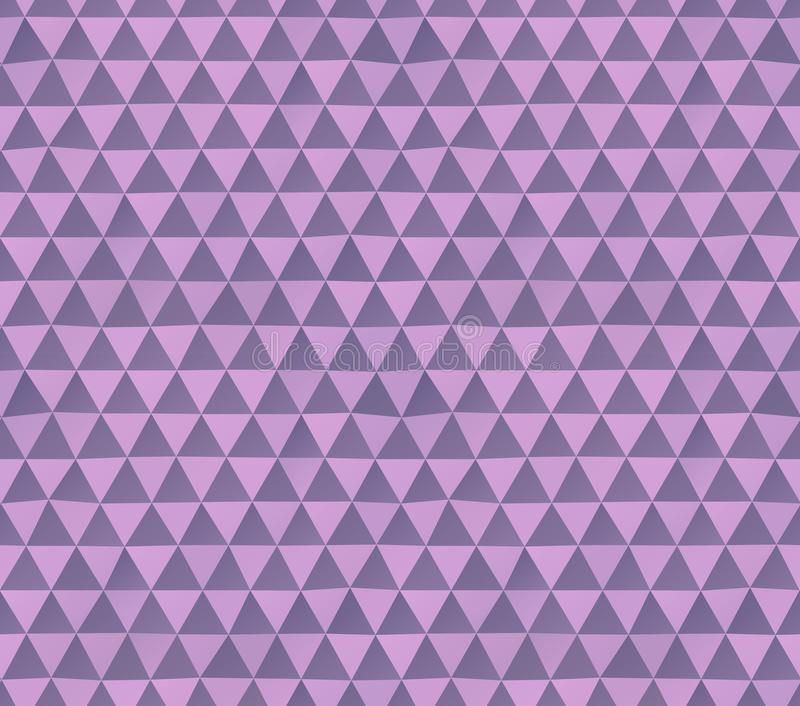 Abstract seamless background royalty free illustration