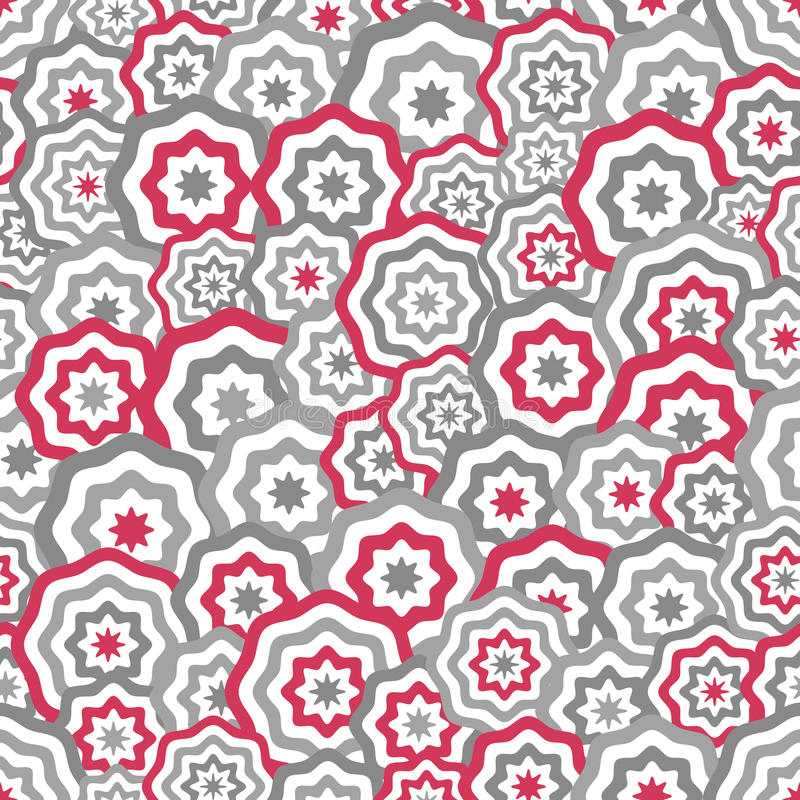Download Abstract Seamless Background Pattern Stock Vector - Image: 25309790