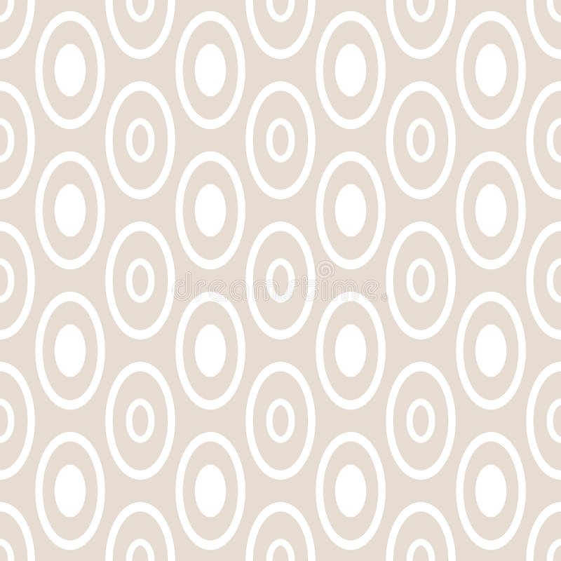 Abstract Seamless geometric pattern royalty free illustration
