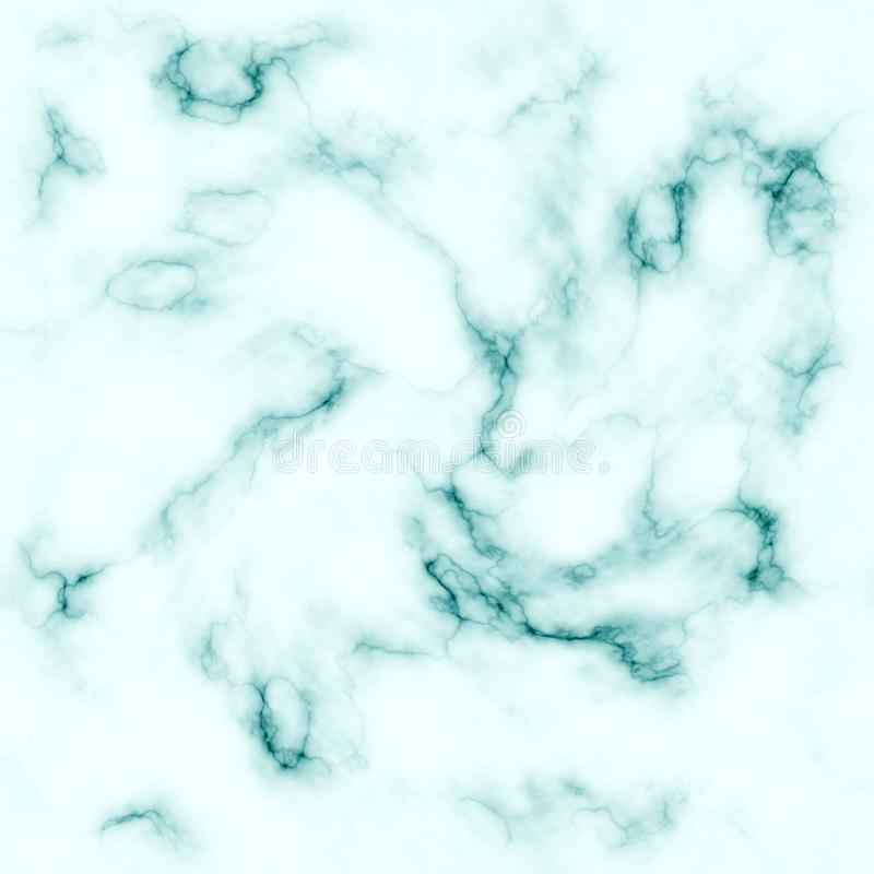 Abstract seamless marble texture. Background vector illustration