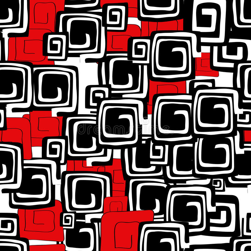Download Abstract Seamless Pattern Royalty Free Stock Images - Image: 13471059