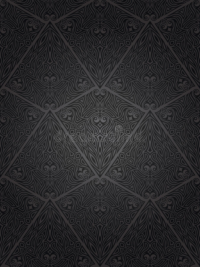 Free Abstract Seamless Pattern Stock Images - 18309554