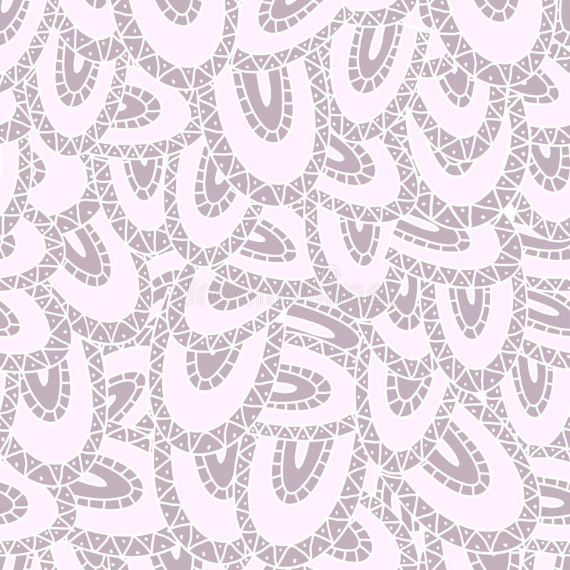 Download Abstract  seamless pattern stock vector. Image of rose - 25323767