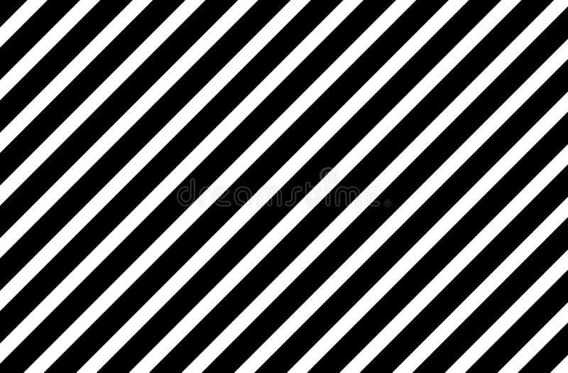Abstract seamless pattern background. Black white clothing dress shirt wrapped concept retro vintage creative wallpaper backdrop fun strip kilt cotton rustic stock illustration