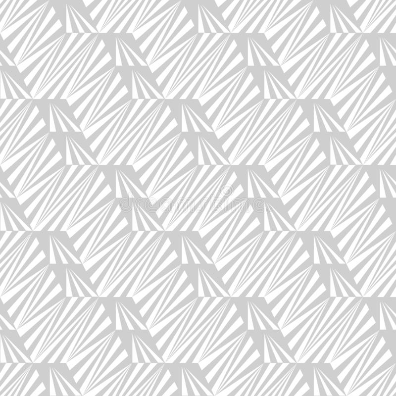 Grey Angles Background Stock Illustrations 433 Grey Angles