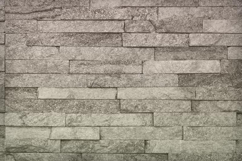 Abstract shabby red natural quartzite stone bricks texture for background use. stock photo
