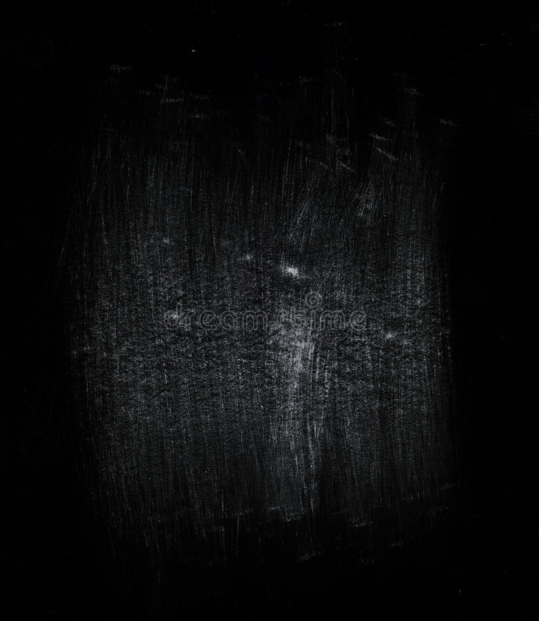 Abstract Shapes and elements on black backgrounds royalty free stock photography