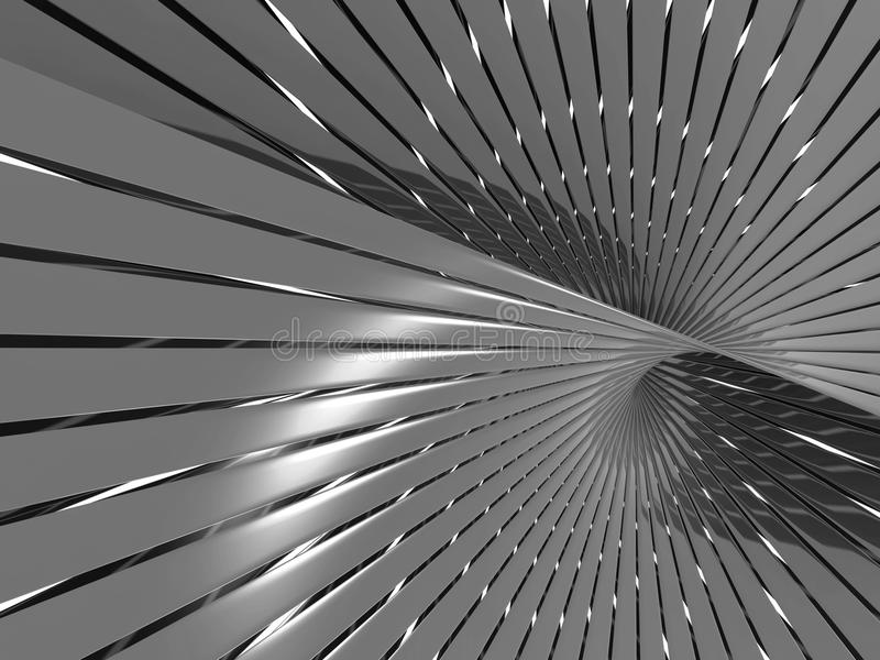Abstract shiny line pattern background royalty free stock images
