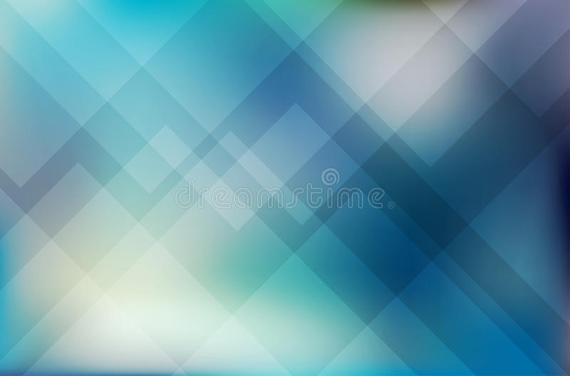 Abstract shiny polygonal background with place for your text royalty free illustration