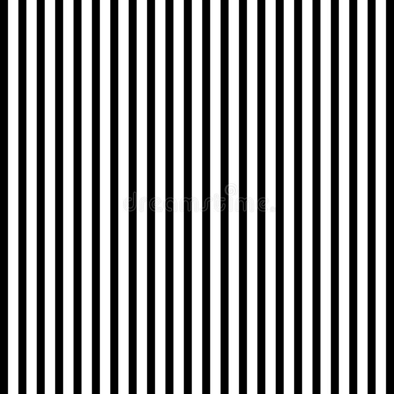 Abstract simple black strips white background shaded strips vivid vector illustration wallpaper. Many uses for advertising, book page, paintings, printing royalty free illustration