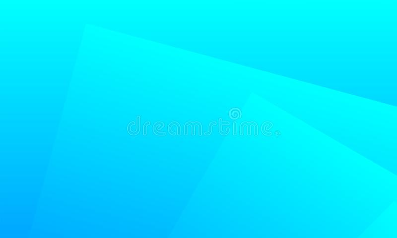 Abstract Sky Blue Blur Background.An abstract blur background with gradation. Retro coloured Blur Background Beige Blurred Wallpaper with Watercolor Vintage vector illustration