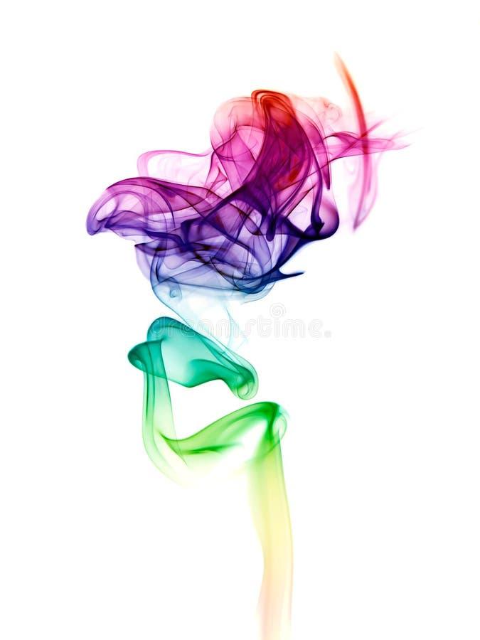 Free Abstract Smoke Stock Photos - 18975613